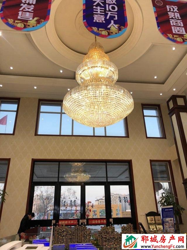 中华家园 1室1厅 1440平米 精装修 2000万元